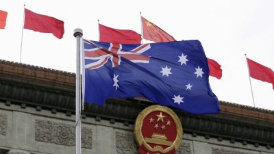 Tensions grow as China suspends economic dialogue mechanism with Australia