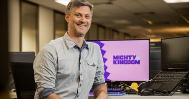 Mighty Kingdom (ASX:MKL) - Managing Director, Phillip Mayes - The Market Herald