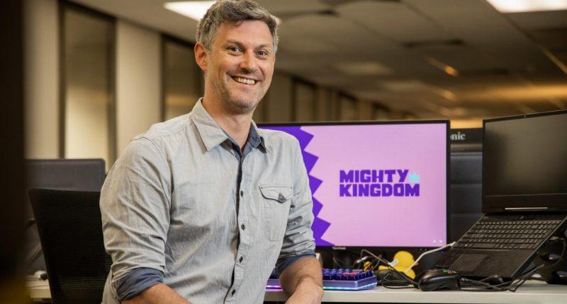 Mighty Kingdom (ASX:MKL) - Managing Director, Phillip Mayes - The Market Herald