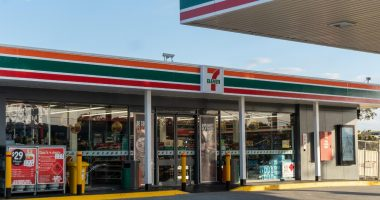 APN Convenience Retail REIT (ASX:AQR) fills up on petrol stations