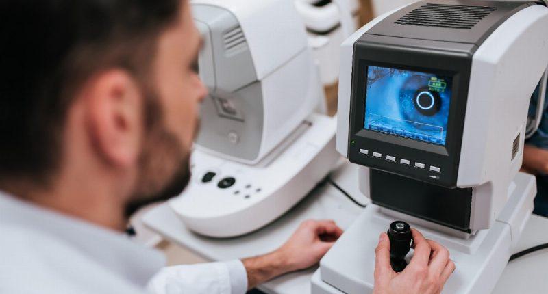 Healthia (ASX:HLA) to purchase The Eyecare Place