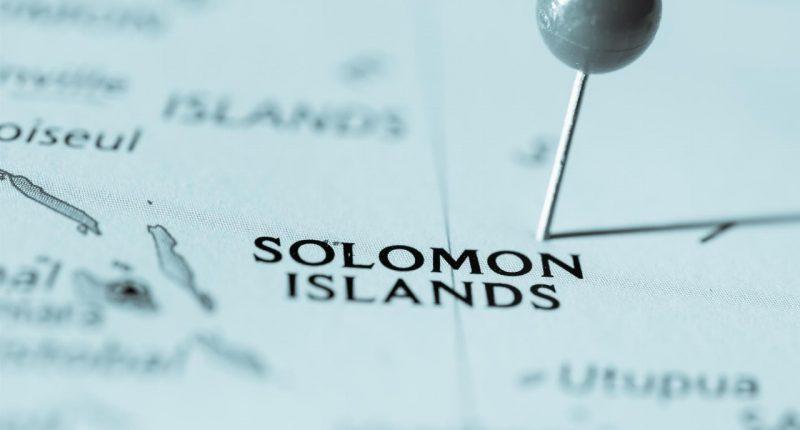 Pacific Nickel Mines (ASX:PNM) updates market on Solomon Islands projects