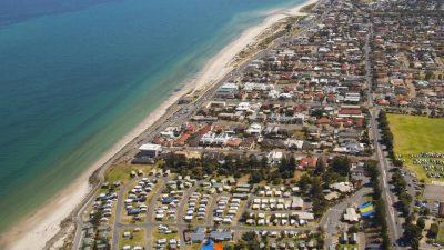 Australian housing market surpasses $8 trillion valuation