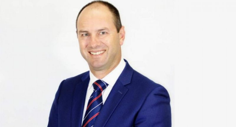 Infinity Lithium Corporation (ASX:INF) - CEO and MD, Ryan Parkin