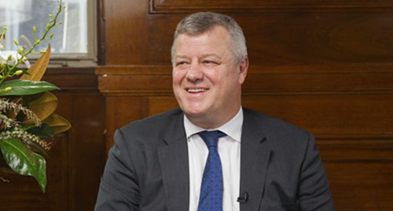 Strickland Metals (ASX:STK) - Non Executive Chairman, Anthony McClure - The Market Herald