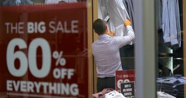 Australia's business conditions hit new high in April as retail sales for March climb