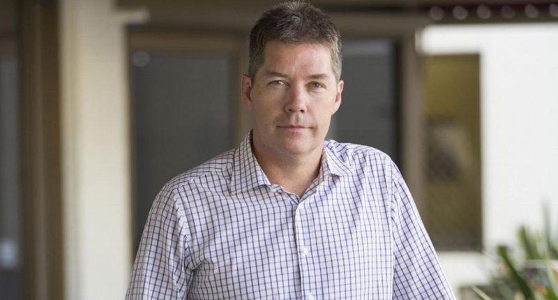 Red Mountain Mining (ASX:RMX) - Managing Director, Jon Dugdale