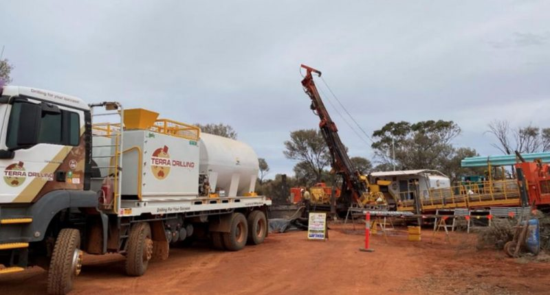 Duketon Mining (ASX:DKM) commences drilling at Rosie Nickel Project