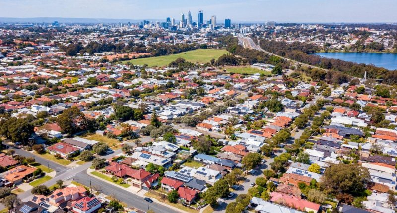 New housing supply report warns of a looming crisis for WA