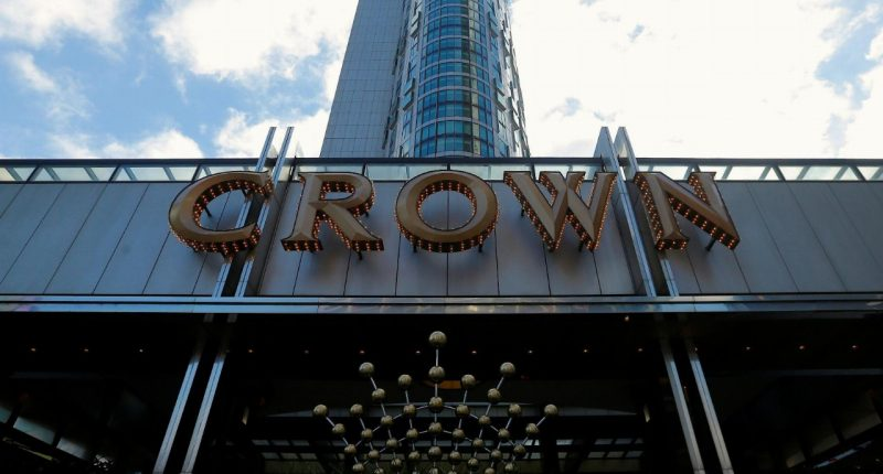 Victoria expands royal commission into Crown Resorts (ASX:CWN) as new evidence raises fresh concerns