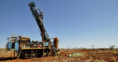 Victory Mines (ASX:VIC) begins RC drilling at Coogee