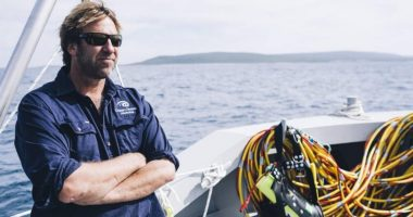 Ocean Grown Abalone (ASX:OGA) - Managing Director, Brad Adams - The Market Herald