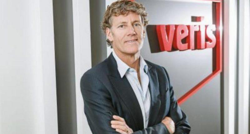 Veris (ASX:VRS) - CEO, Michael Shirley