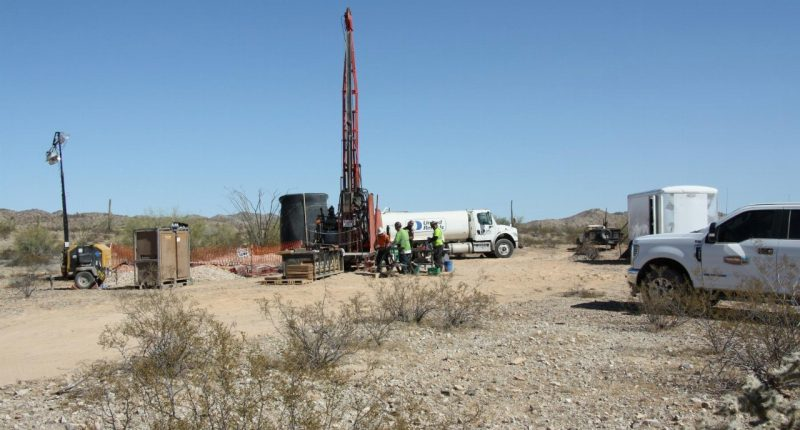 American Rare Earths (ASX:ARR) gets positive results from La Paz