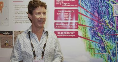 Caspin Resources (ASX:CPN) - CEO, Greg Miles - The Market Herald