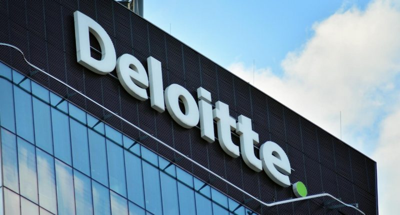 Deloitte: Retail spending to slow after decade-high growth