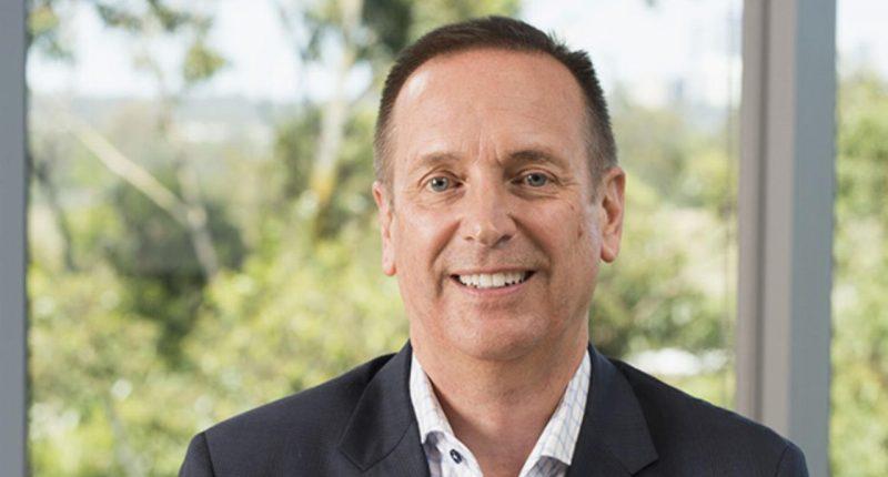 Metcash (ASX:MTS) - Outgoing CEO, Jeff Adams
