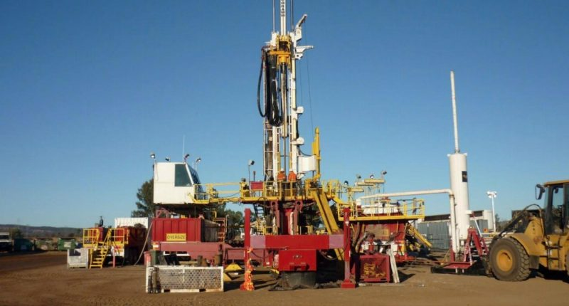 State Gas (ASX:GAS) finds gas-bearing coal at second Rougemont well