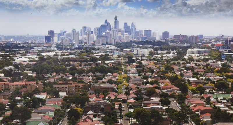 Booming Australian property market a threat to the economy: report