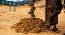 Twenty Seven Co (ASX:TSC) completes auger drilling at Yarbu