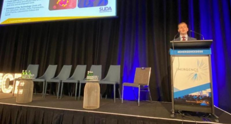 SUDA Pharmaceuticals (ASX:SUD) - CEO and Managing Director, Dr Michael Baker - The Market Herald