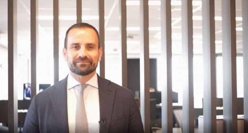 Joint CEO, Jason Huljich