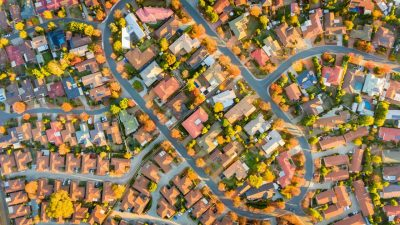 Strong market conditions pushing affordability down: report