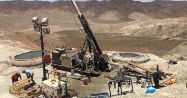 Tesoro Resources (ASX:TSO) confirms high-grade gold at Ternera