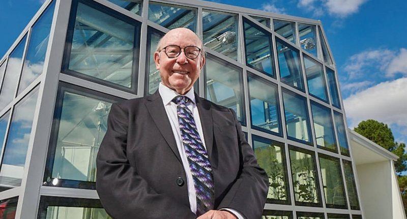 ClearVue Technologies (ASX:CPV) - Executive Chairman, Victor Rosenberg