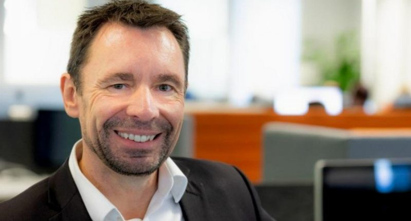 JCurve Solutions (ASX:JCS) - CEO, Stephen Canning