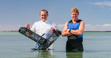 Angel Seafood (AS1) - Chairman Tim Goldsmith and CEO, Zac Halman - The Market Herald