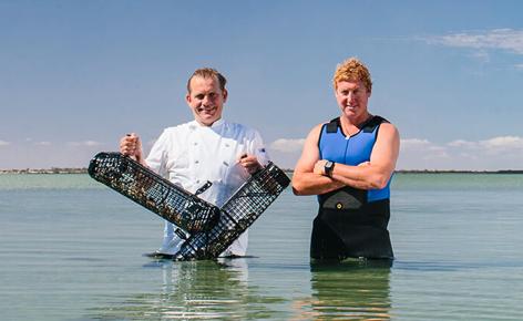 Angel Seafood (AS1) - Chairman Tim Goldsmith and CEO, Zac Halman