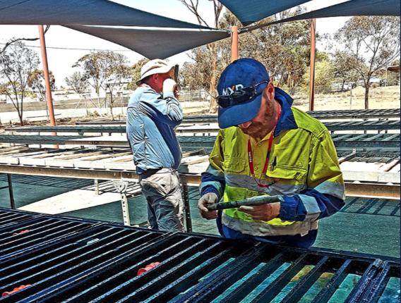 Maximus Resources (ASX:MXR) begins RC drilling at Hilditch West