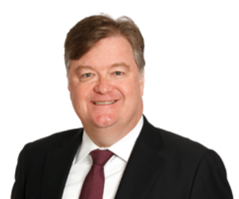 Vicinity Centres (VCX) - CEO and Managing Director, Grant Kelly
