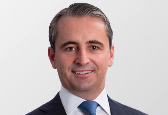 Commonwealth Bank (ASX:CBA) - CEO, Matt Comyn