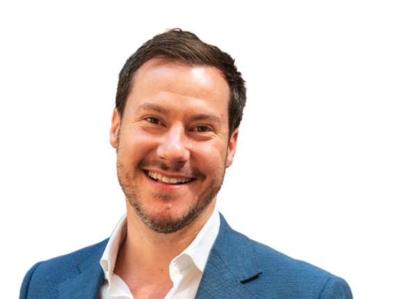 Wisr (ASX:WZR) - CEO, Anthony Nantes