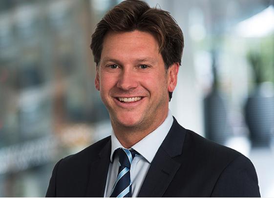 Commonwealth Bank (CBA) - Head of Australian Economics, Gareth Aird