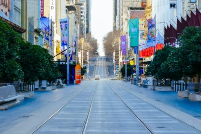 Melbourne CBD occupancy a cause for concern, lagging prior to lockdown