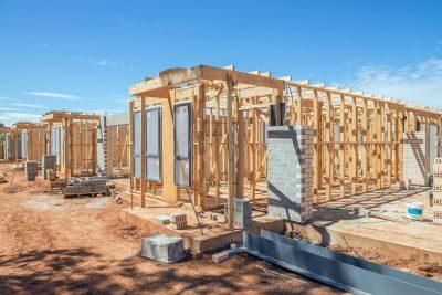 Jump in new home sales indicate demand despite HomeBuilder end