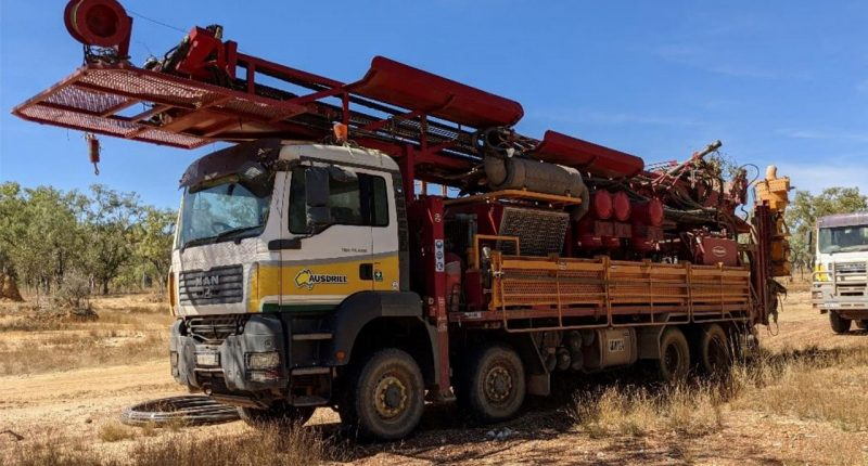 Dreadnought Resources (ASX:DRE) commences drilling at Tarraji-Yampi Project