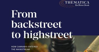 Thematica Insights Report: How Cannabis Entered the Mainstream