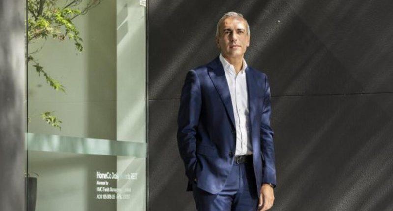 HomeCo Daily Needs (ASX:HDN) - CEO and Managing Director, David Di Pilla