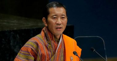 Bhutan vaccinates almost entire population in just one week