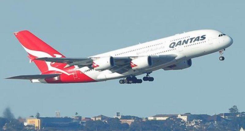 Qantas and IATA to launch digital health pass once travel resumes