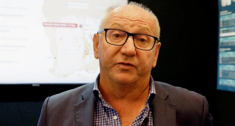 Wiluna Mining Corporation (ASX:WMC) - Executive Chairman, Milan Jerkovic