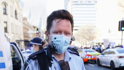 Victoria's lockdown ends, while Sydney breaks another daily case record