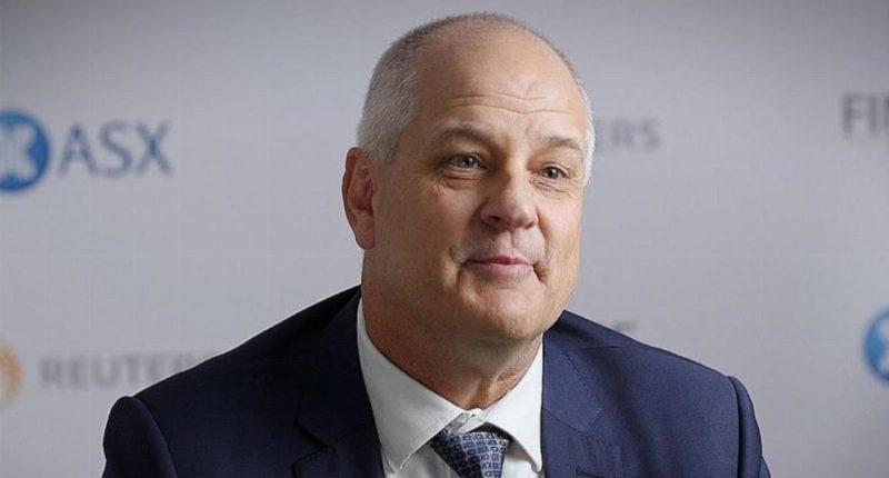KGL - Incoming CEO, Simon Finnis