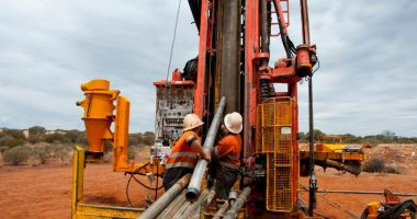 3D Resources (ASX:DDD) completes drilling at Adelong