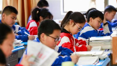 Shares in China's private education firms tumble on new rules from Beijing