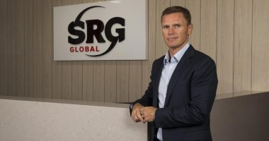 SRG Global (ASX:SRG) - Managing Director, David Macgeorge